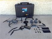 DJI Mavic Pro 4K Quadcopter Drone with Extra Accessories & Pelican 1500 Case